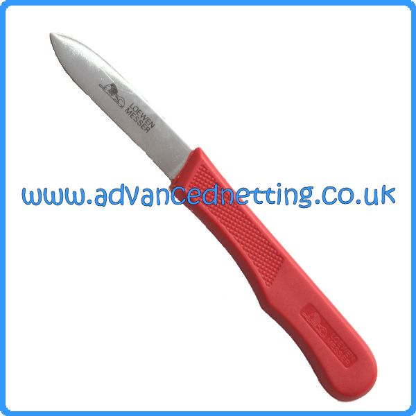Loewen Messer Gutting Knife