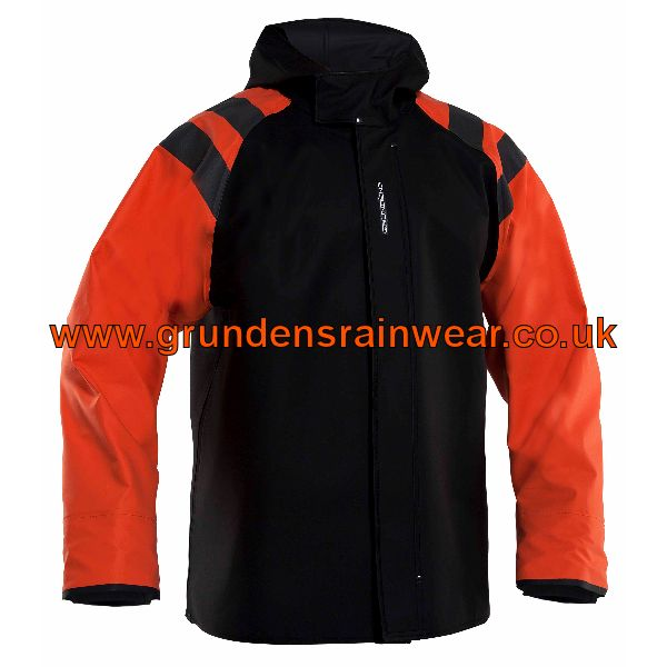 Balder Jacket 301 - Size: Medium