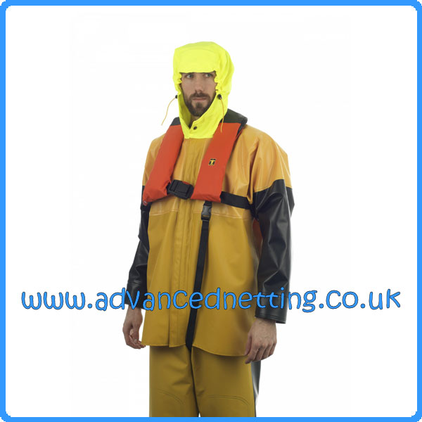 Guy Cotten Brizo Lifejacket