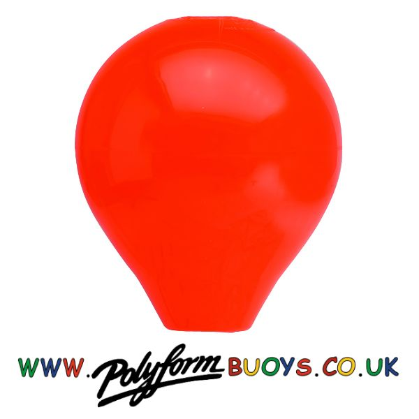 CC4 Dhan Buoy - Red
