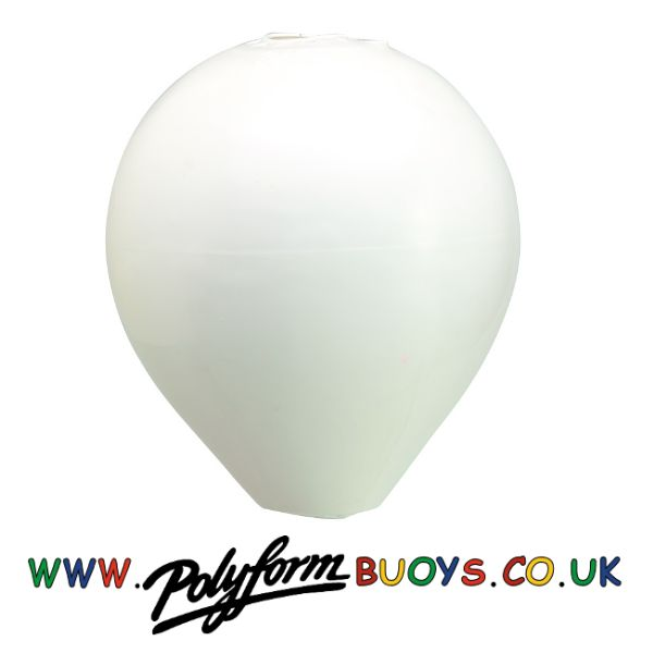 CC4 Dhan Buoy - Colour: White
