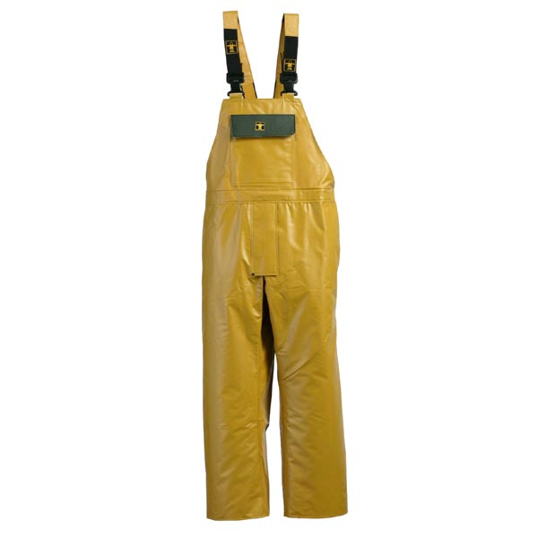 Guy Cotten Classic Bib & Brace Trousers - Size:02) Medium