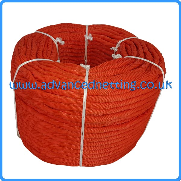 Dolly Rope 14mm 220m Coil