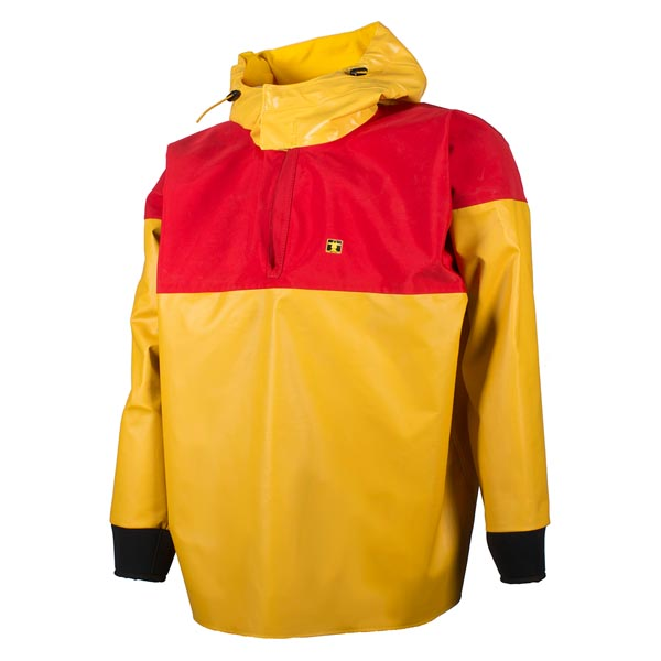Guy Cotten Dremtop Smock - Size: 02) Medium