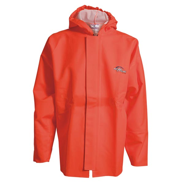 Elka Fishing Xtreme Zip Jacket - 179806 - Size: Large