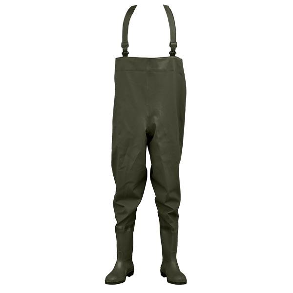 Eka Chest Waders 17000 - Size: 12
