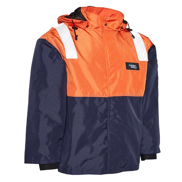 Elka Fishing Shield Jacket - Size: Small
