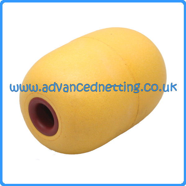 FS-0T PVC Marker Buoy (190MM Long x 140mm Dia)