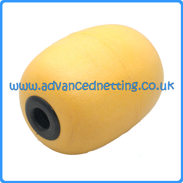 FH-35T PVC Marker Buoy (200MM Long x 175mm Dia)