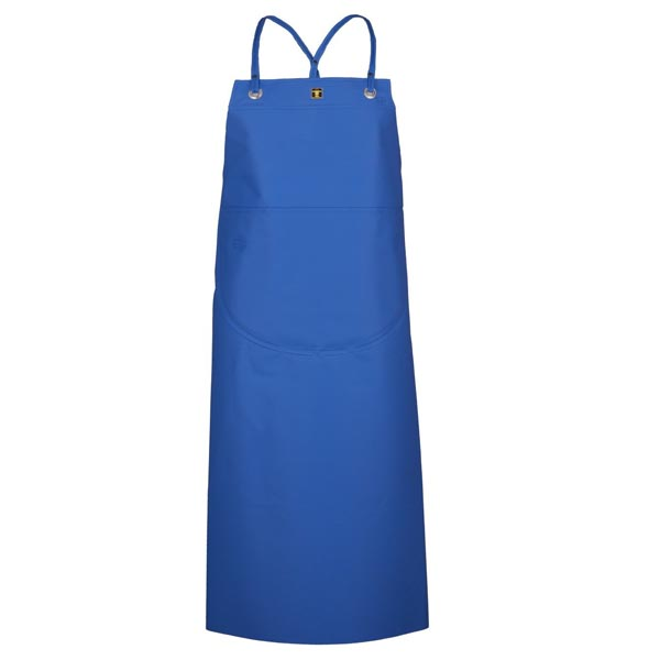 Etal Apron Colour: Blue