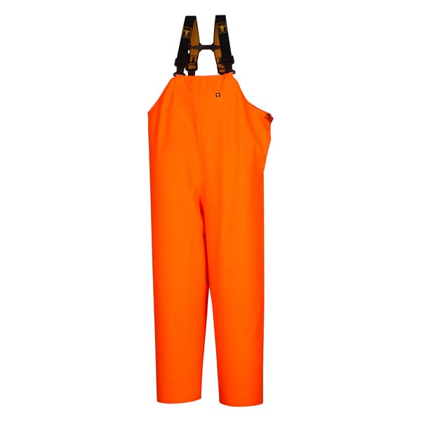 Guy Cotten Hitra Bib & Brace Trousers - Size 02) Medium