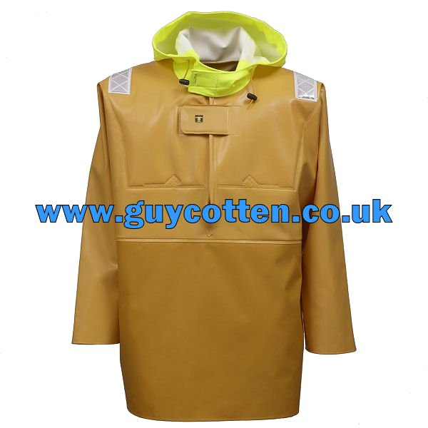 Guy Cotten Isotop Smock - Size 02) Medium