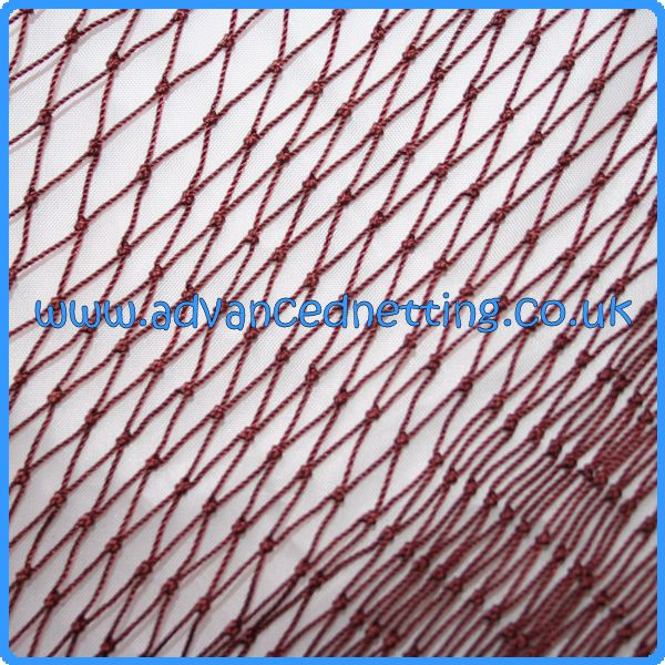 210/9 (3z) 22mm Full Mesh 600ML x 300MD (Brown)