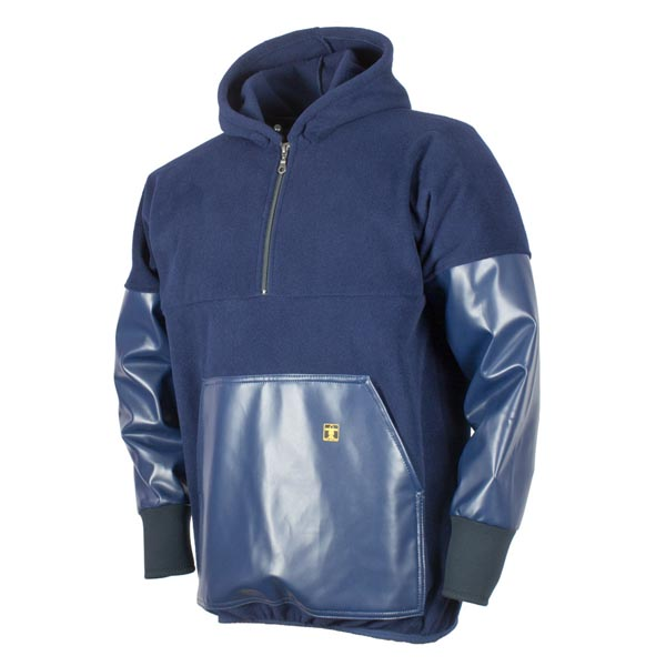 Kodiak Sweater Colour: Navy