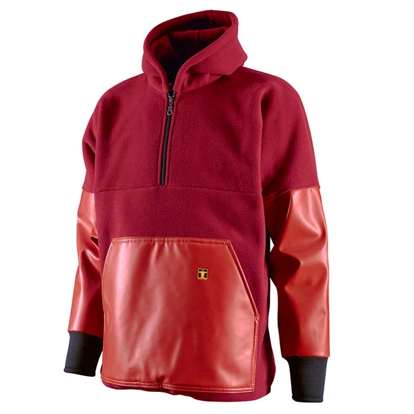 Kodiak Sweater Colour: Red
