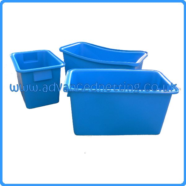 Net Bins, Baskets & Tubs
