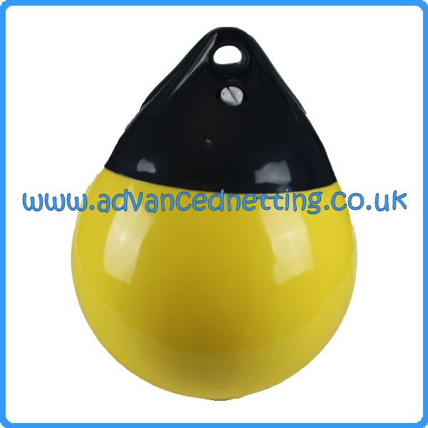 A0 Ocean Buoy - Colour: Yellow
