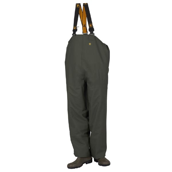 Guy Cotten Ostrea Chest Waders - Size 7/8
