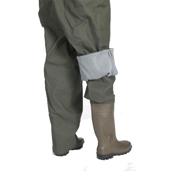 Guy Cotten Ostrea Chest Waders - Size 12/13