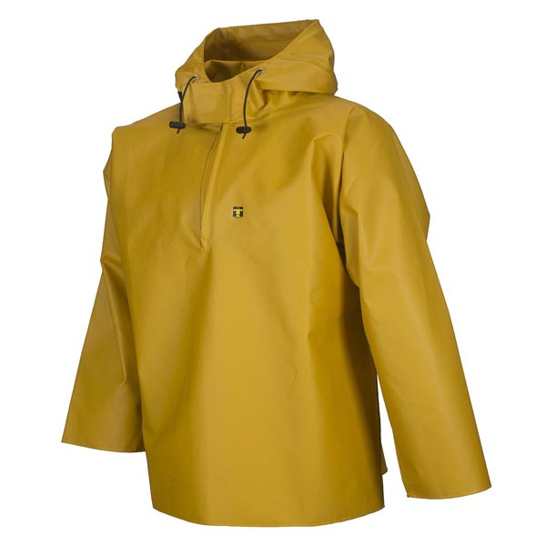 Guy Cotten Short Smock with Hood - Size:03) Large