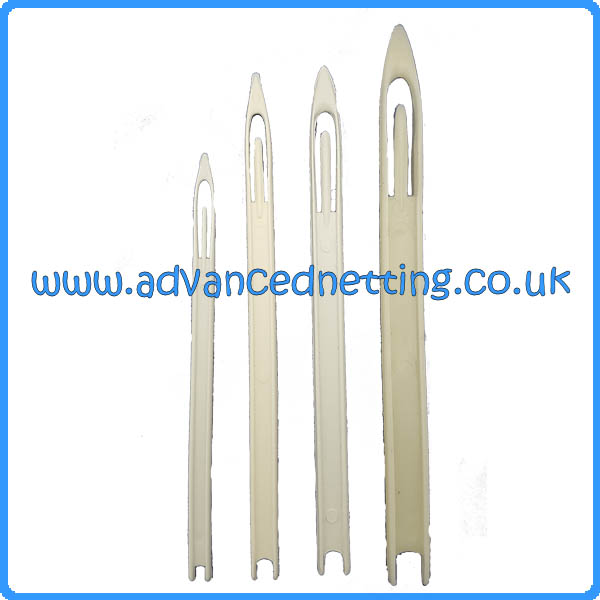 10mm Small Mesh Mending Needle (5 Pack)