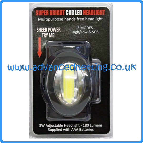 Cob Headlight