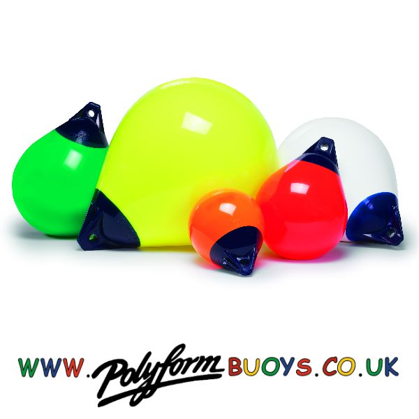 A0 Polyform Buoys