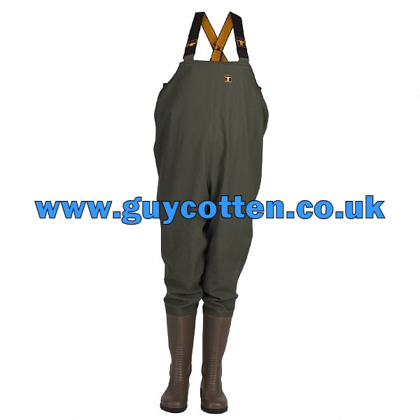 Guy Cotten Cotbot Chestwaders